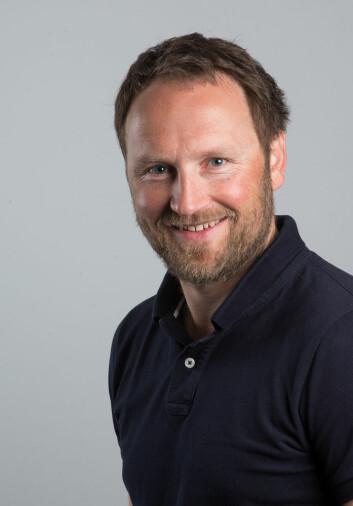 Heine Strand ved Folkehelseinstituttet fikk andre resultater enn Elstad da han undersøkte når nordmenn dør. (Foto: Martin Lundsvoll/Aldring og helse)