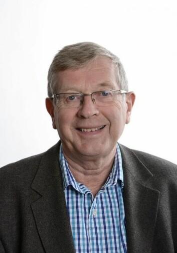 Per Lægreid er professor ved Rokkansenteret på Universitetet i Bergen. Han mener det har skjedd en ansvarsforskyvning bort fra politikere og over på byråkrater i norsk offentlighet de siste tiårene.   (Foto: UiB)