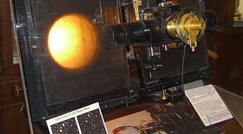 Bakgrunn: Pluto – feil svar på feil spørsmål