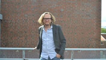 Seniorforsker Terje Olsen er prosjektleder og skal gå gjennom forskningen. (Foto: Nordlandsforskning)
