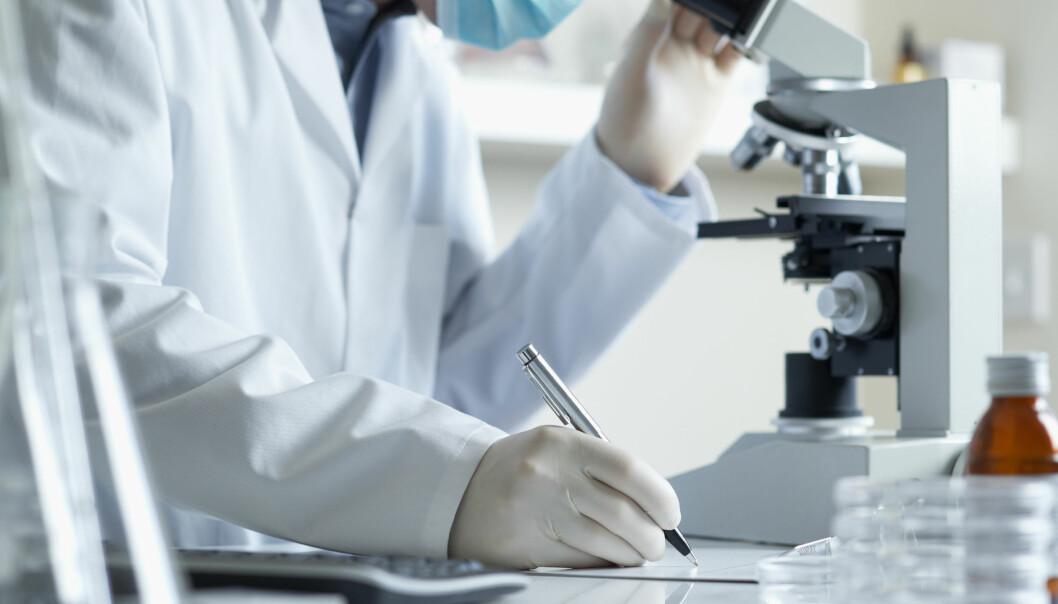97 prosent av legemiddelstudier støtter sponsoren