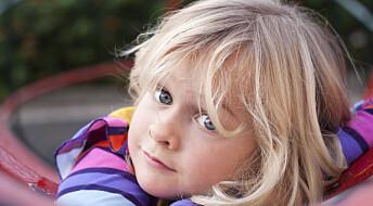 Barn med god hukommelse lyver bedre
