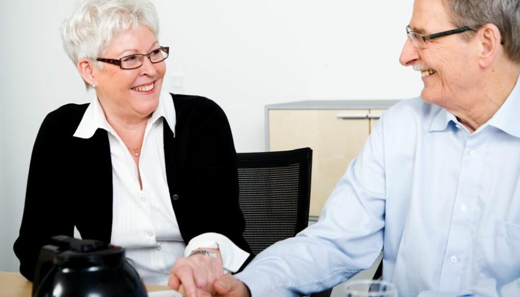 Øvre aldersgrenser i arbeidslivet kan ikke forsvares, ifølge en doktorgrad som ser på problemstillingen fra både juridisk, medisinsk og økonomisk ståsted. (Foto: Colourbox)