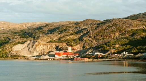 Vet lite om konsekvensene av gruver ved fjordene