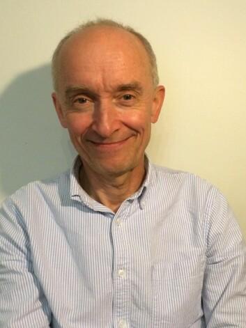 Kristian Sommerfelt har jobba med ME-sjuke barn i mange år.