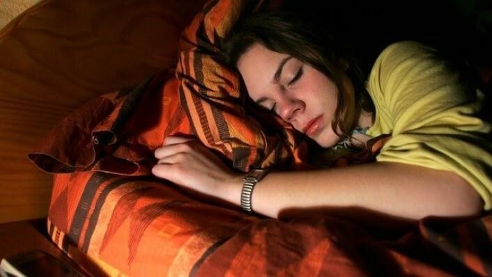 Enkelte ME-pasientar er så dårlege at dei må halde senga i mange år. Illustrasjonsfoto.  (Foto: Colourbox)