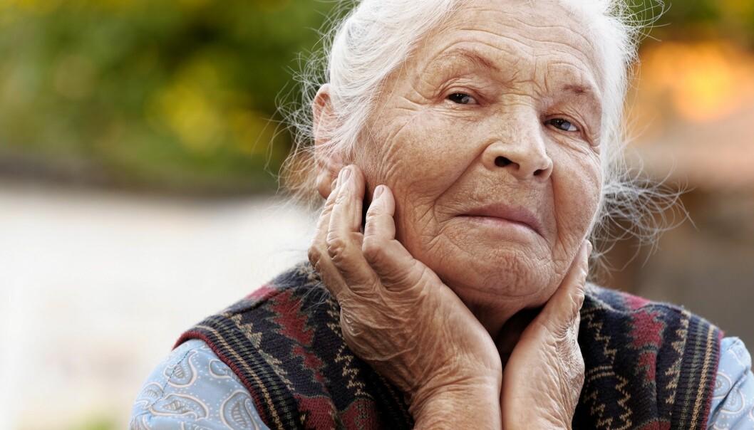 Parkinsons kan starte i magen
