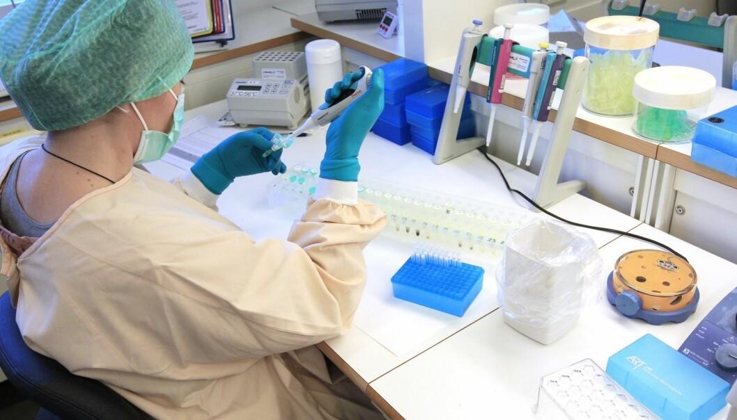 Regjeringen: Arbeidsgiver må ta ansvar for at forskerne publiserer