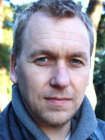 - Metoden er godt etablert, sier kriminologiprofessor Sveinung Sandberg. (Foto: UiO)
