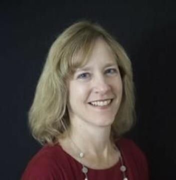 - Forbrukere tror forsakelser teller mer for å nå målet enn utskeielser skader, dermed tar det lengre tid å nå målet, sier professor Meg C. Campbell ved Universitetet i Colorado.  (Foto: Universitetet i Colorado)