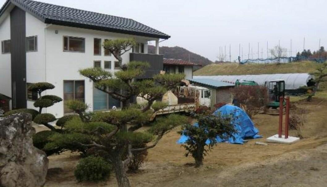 Mange frustrasjonar fire år etter Fukushima