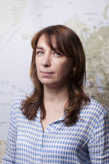 De som finansierer forskningen kan også kontrollere om resultatene blir publisert, mener Claire Glenton, direktør ved den norske grenen av Nordic Cochrane Centre.  (Foto: Erik Norrud)