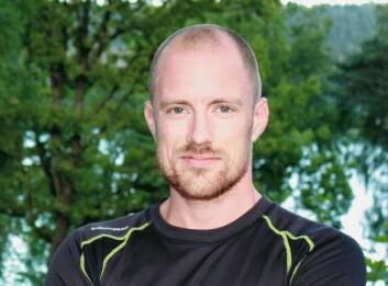 Pål Jåbekk.