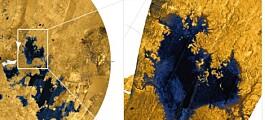 Brussel, Polhavet og Titan