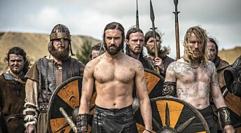 Jaktar på viking-DNA i Normandie