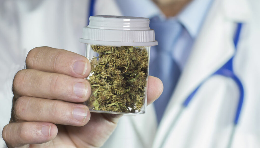 Ungdommen bruker mer marihuana i stater som har tillatt medisinsk cannabis. Men bruken var den samme både før og etter loven ble innført.  (Illustrasjonsfoto: Microstock)