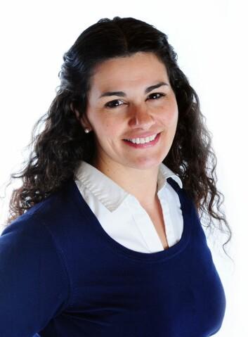 Susanne Hagen ved Høgskolen i Vestfold og Buskerud mener flere ordførere og rådmenn må sette folkehelse på dagsordenen i kommunen sin.  (Foto: Høgskolen i Vestfold og Buskerud)