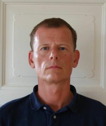 Anders Åsberg, professor ved Farmasøytisk institutt på Universitetet i Oslo (Foto: Privat)