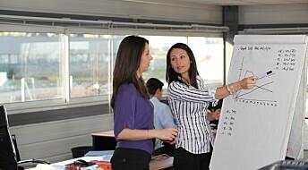 Mellomledere trenger også støtte fra sjefen