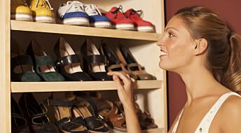 Kvinner vil ha flere nye ting når de er mest fruktbare