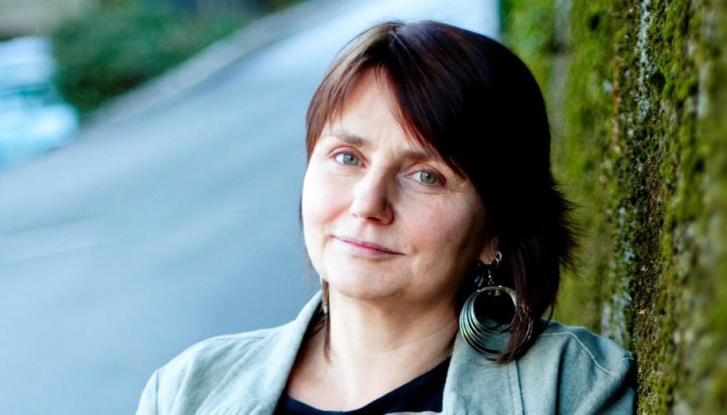 Manglende publisering er et ledelsesproblem, skriver redaktør Nina Kristiansen. (Foto: Erik Norrud)