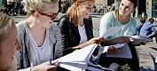 Nytt fra akademia: Store midlar til internasjonalt utdanningssamarbeid