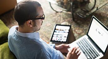 Både kunder og selskaper tjener på nettforumer