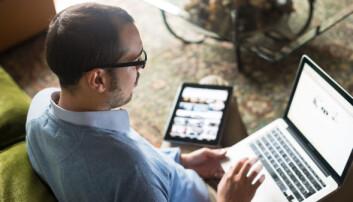 Mange bedrifter supplerer kundeservice med nettforum der kundene får hjelp av erfarne kunder. De jobber gratis for å oppnå status i miljøene, viser ny avhandling.  (Illustrasjonsfoto: Microstock)