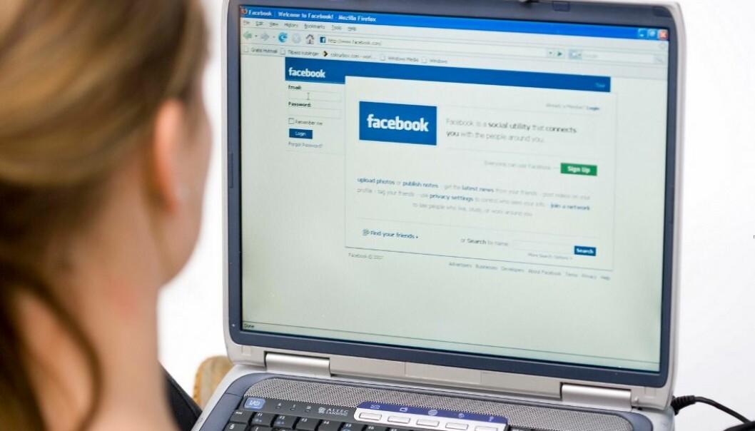 Det er mange gråsoner for eksempel når det gjelder krav til samtykke fra personer som har delt informasjon på sosiale medier. Dette er ikke alltid lett for Internett-forskere å forholde seg til. (Foto: Colourbox)