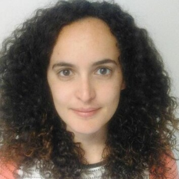 Sara Anastasio. (Foto: NTNU)