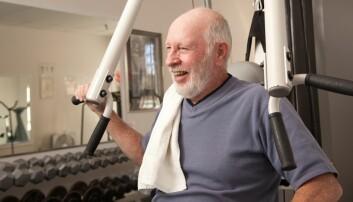 Trening mot apati hos demente