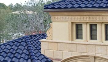 Framtidshus får solceller i taket og nano i veggen
