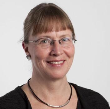 Avdelingsdirektør Hilde Jerkø mener at MDMA-studien var godt kvalitetssikret før pengene ble delt ut til prosjektet.  (Foto: Norges forskningsråd)