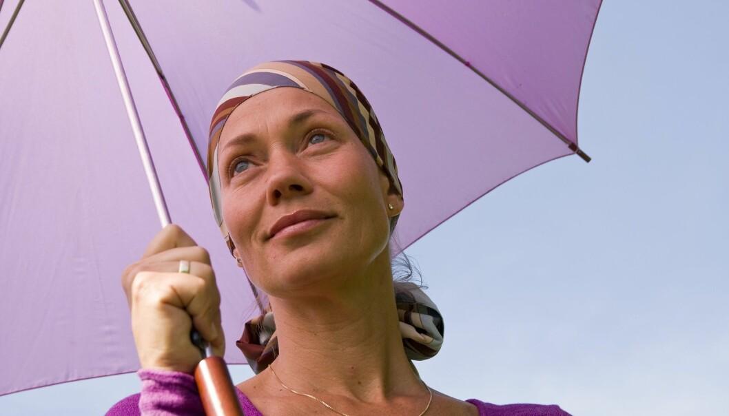 Nye kreftmedisiner gir forskerne nye våpen i kampen mot kreft. (Foto: Colourbox)