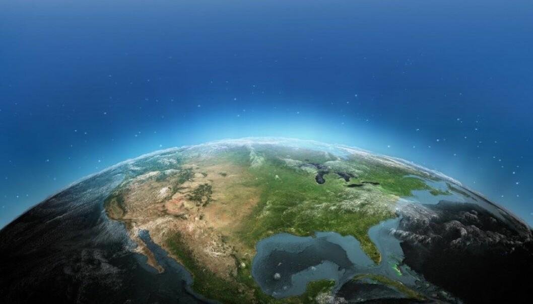 - Klimamanipulering kan bli en farlig sovepute