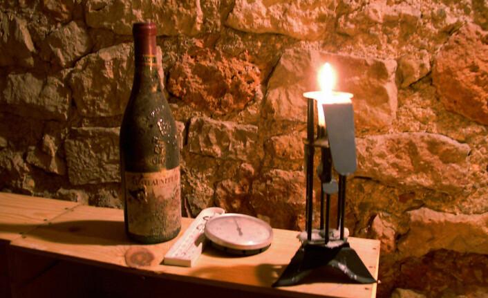 Vinindustrien har vært med på å fremme myten om at alkohol i moderate mengder er sunt, mener forfatteren bak en redaksjonell kommentar i tidsskriftet British Medical Journal. (Illustrasjonsfoto: Colourbox)