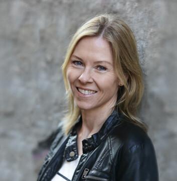 – Om eg publiserer bra, får eg tildelt meir tid til forsking, seier Idunn Brekke, førsteamanuensis ved Høgskolen i Oslo og Akershus. (Foto: Sonja Balci/HiOA)