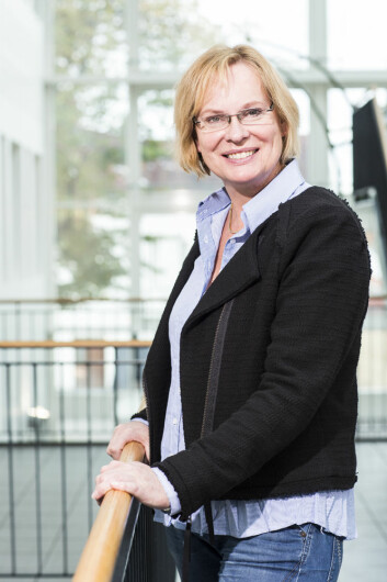 Elisabeth Kommisrud vil finne ut hvorfor fruktbarheten ikke går ned i Norge slik som den gjør i andre land.