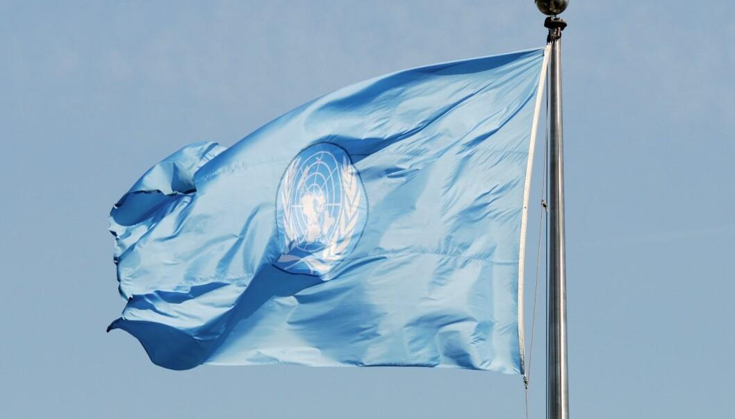FNs menneskerettighetskomite har de siste årene operert med en snever forståelse av hva religion kan være i samfunnet, som skiller seg vesentlig fra tre andre FN-komiteer. (Illustrasjonsfoto: Colourbox)