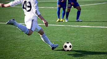 Så lite skal til for å gjøre fotballspillere enda bedre