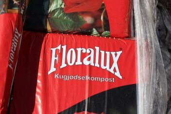 Kugjødselkompost er naturlig gjødsel som egner seg i bed, potter og kasser. (Foto: Dag Inge Danielsen)