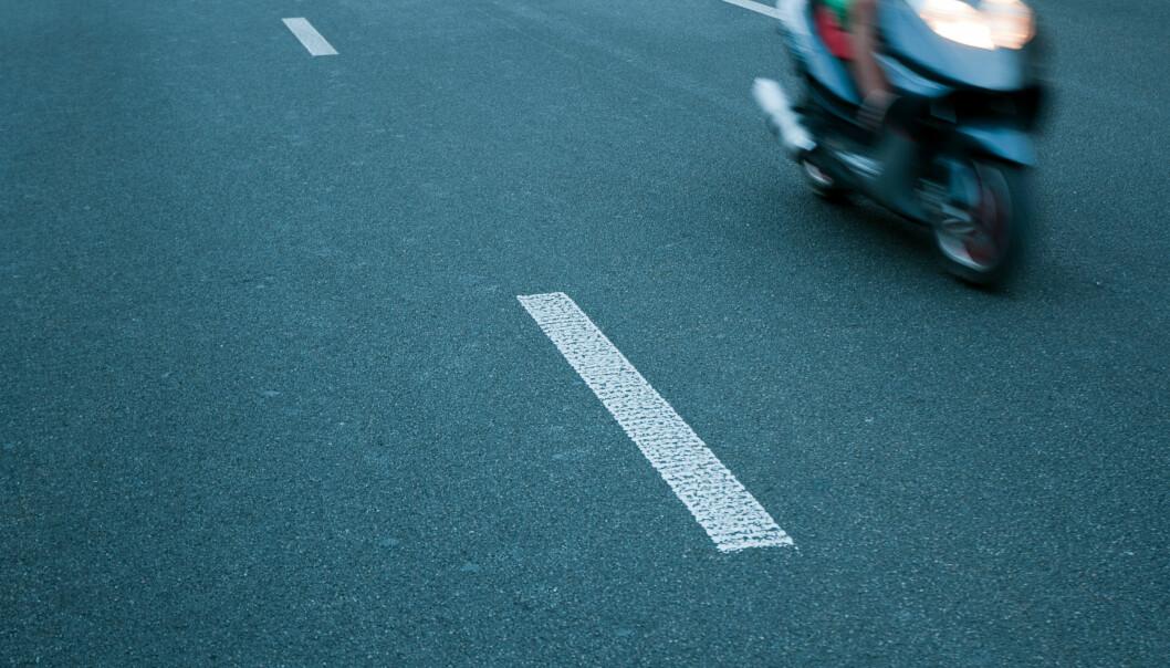 Forsker sier at ungdommer som får tydelige regler hjemmefra har mindre sjanse for å havne i ulykker. (Foto: Colourbox)