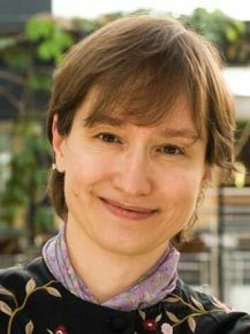 Kreftregisterets forsker Elisabete Weiderpass har bidratt i denne internasjonale studien om mannlig brystkreft.  (Foto: Kreftregisteret)