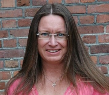 Åse Marie Ommundsen. (Foto: Høgskolen i Oslo og Akershus)