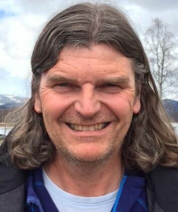 Morten Tofastrud er forsker ved Institutt for jordbruksfag på Høgskolen i Hedmark.  (Foto: Bård Amundsen)