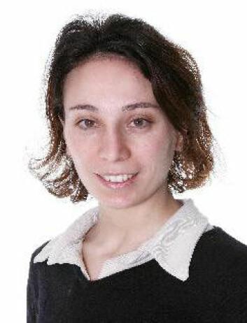 Marisa Di Sabatino. (Foto: NTNU)