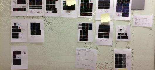 På trykk i Nature - Storymapping