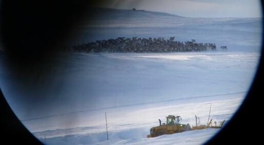 Vil ha tunell under Hardangervidda