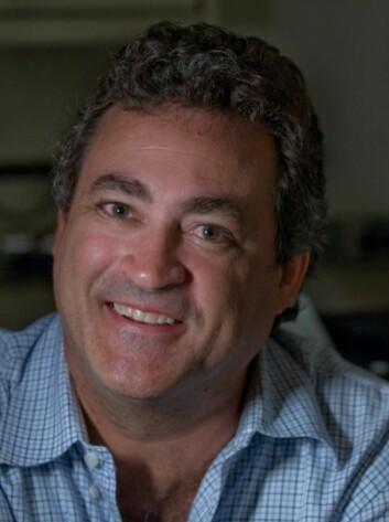 Marsfarerne risikerer hjerneskader og demenslignende lidelser, forteller UCI-professor Charles Limoli. (Foto: Steve Zylius, UC Irvine)