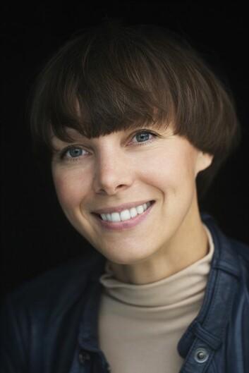 Mona Stedenfeldt (Foto: privat)